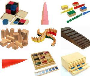 Sensory Materials